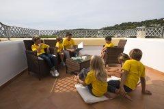hotel miniclub ischia napoli