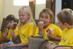 hotel con ristorante per bambini ad ischia