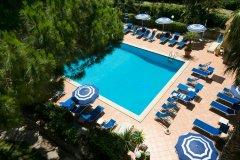 hotel mare famiglie ischia