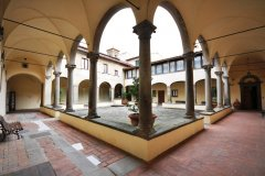 residence per famiglie a Firenze