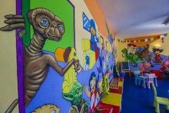 Vacanza al mare in hotel per bambini Fuerteventura