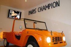 hotel per bambini parigi