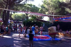 camping famiglie toscana
