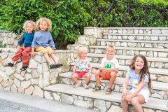 vacanze coi bimbi sul gargano