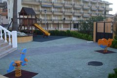 family hotels spagna