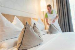 Cavallino Bianco Camera hotel per famiglie