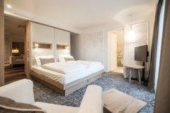 Cavallino Bianco Suite hotel per bambini
