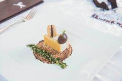 Cavallino Bianco Cucina hotel per famiglie