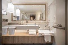 Cavallino Bianco Petit Suite hotel per famiglie