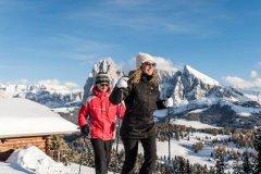 Cavallino Bianco resort per famiglie