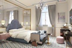 Grand Hotel Excelsior Premium Classic Room  per bambini venezia
