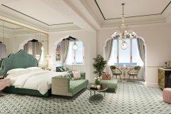 Grand Hotel Excelsior venezia Presidential Suite per famiglie