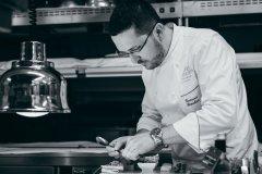 Grand Hotel Excelsior Damiano Brocchini Executive Chef venezia
