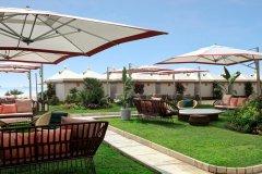 Grand Hotel Excelsior Elimar - Beach Bar  per bambini venezia