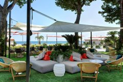 Grand Hotel Excelsior Elimar - Beach Bar per famiglie venezia
