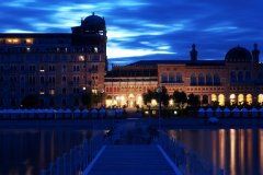 Grand Hotel Excelsior Grand Dame per bambini venezia