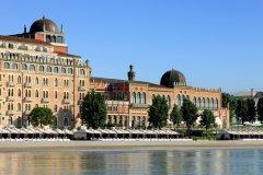 Grand Hotel Excelsior La grand Dame  per bambini venezia
