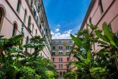 Grand Hotel Excelsior Moorish Garden per bambini venezia