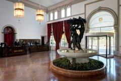 Grand Hotel Excelsior Reception per famiglie venezia