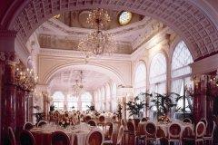 Grand Hotel Excelsior Sala Stucchi  per bambini venezia