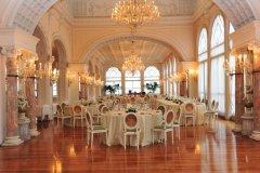 Grand Hotel Excelsior Sala Stucchi Dinner  per famiglie venezia