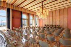 Grand Hotel Excelsior Tropicana per bambini venezia