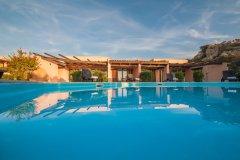 residence per famiglie con piscina in sardegna