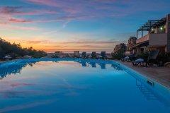 resort per famiglie con piscina in sardegna