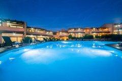 resort per bambini con piscina in sardegna