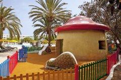 Villaggio per bambini Lanzarote