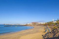 Hotel per famiglie Lanzarote