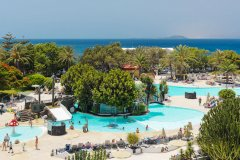 Vacanza al mare in hotel per bambini Lanzarote