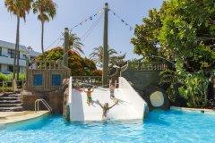 Vacanza al mare in hotel per famiglie Lanzarote