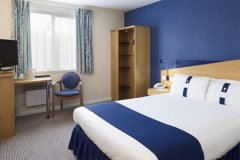 holiday inn a southampton