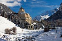 Hotel Schloss Family & Spa