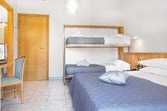 hotel con servizi per famiglie Alba Adriatica