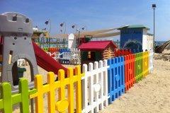 alberghi con servizi per famiglie Alba Adriatica