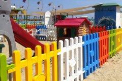 alberghi con servizi per bambini Alba Adriatica