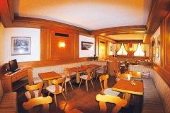 hotel ristorante bambini folgaria