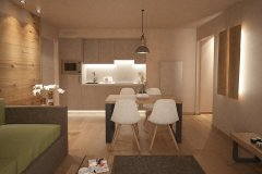 residence per famiglie a folgaria