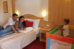 hotel per famiglie folgaria