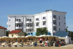 Hotel Alexander San Mauro a Mare