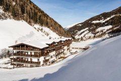hotel almina val-giovo inverno
