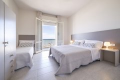 hotel con miniclub per bambini a misano adriatico