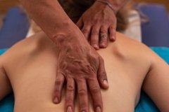 Spa-massaggi