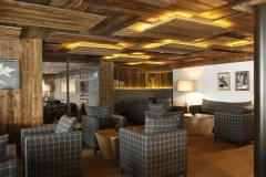hotel con miniclub per bambini a corvara