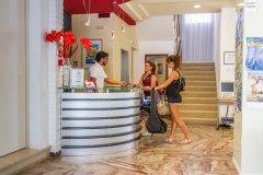 hotel con mini club per bambini a riccione