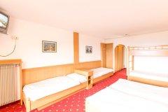 hotel con servizi per famiglie alto adige corno nero