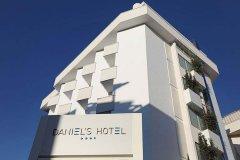 hotel daniel's riccione