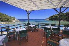 alberghi con servizi per famiglie all'isola d'elba